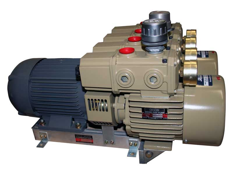 Orion Vacuum Pump CBX-15 catalog image