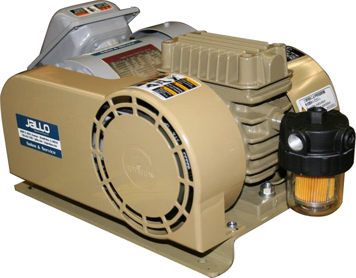 Orion Vacuum Pump KHA400 catalog image