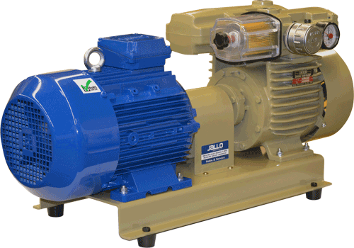 Orion Vacuum Pump kra-8 catalog image